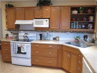 Photo 6: 127 Minikada Bay in Winnipeg: East Transcona Residential for sale (3M)  : MLS®# 1704515