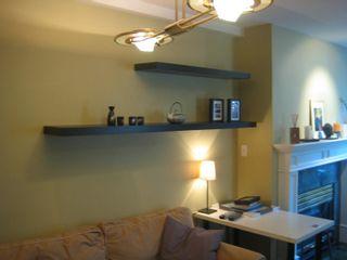 Photo 4: 2160 Cornwall Avenue in Vancouver: Kitsilano Condo for sale (Vancouver West)