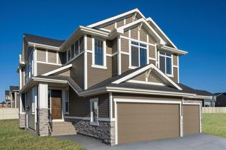 Photo 1: 681 Marina Drive: Chestermere Detached for sale : MLS®# C4302461