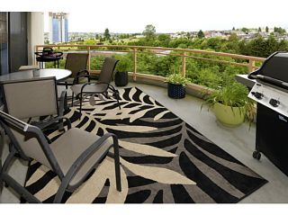"""Photo 13: 1008 4425 HALIFAX Street in Burnaby: Brentwood Park Condo for sale in """"POLARIS"""" (Burnaby North)  : MLS®# V1070564"""