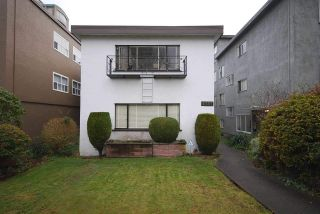 Main Photo: 5797 VINE Street in Vancouver: Kerrisdale Fourplex for sale (Vancouver West)  : MLS®# R2563358