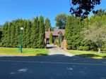 Main Photo: 3260 Beach Dr in : OB Uplands House for sale (Oak Bay)  : MLS®# 852074