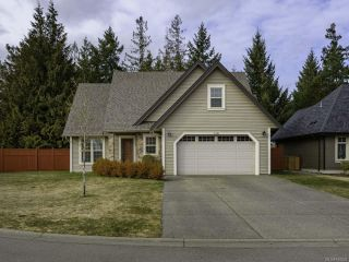 Photo 16: 2884 Cascara Cres in COURTENAY: CV Courtenay East House for sale (Comox Valley)  : MLS®# 834533