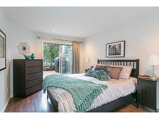"""Photo 14: 506 1500 OSTLER Court in North Vancouver: Indian River Condo for sale in """"MOUNTAIN TERRACE"""" : MLS®# V1103932"""
