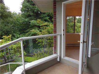 """Photo 11: 216 2020 CEDAR VILLAGE Crescent in North Vancouver: Westlynn Condo for sale in """"KIRKSTONE GARDENS"""" : MLS®# V1131813"""