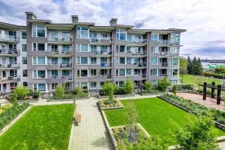 """Photo 21: 306 255 W 1ST Street in North Vancouver: Lower Lonsdale Condo for sale in """"WEST QUAY"""" : MLS®# R2469889"""