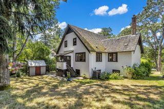 Photo 2: 3841 Blenkinsop Rd in : SE Blenkinsop House for sale (Saanich East)  : MLS®# 883649