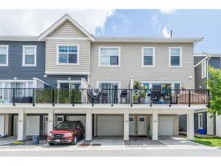 """Photo 27: 105 32789 BURTON Avenue in Mission: Mission BC Townhouse for sale in """"SILVER CREEK"""" : MLS®# R2582056"""