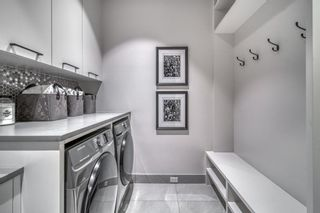 Photo 18: 208 Elveden Court SW in Calgary: Springbank Hill Semi Detached for sale : MLS®# A1126207