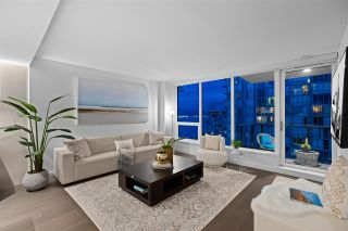 "Photo 2: 2203 620 CARDERO Street in Vancouver: Downtown VW Condo for sale in ""CARDERO"" (Vancouver West)  : MLS®# R2541311"