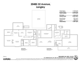 """Photo 35: 20485 32 Avenue in Langley: Brookswood Langley House for sale in """"Brookswood"""" : MLS®# R2623526"""