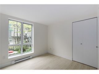 "Photo 12: 101 789 W 16TH Avenue in Vancouver: Fairview VW Condo for sale in ""Sixteen Willows"" (Vancouver West)  : MLS®# V1087603"