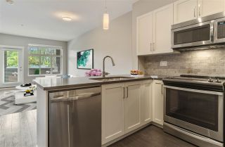 """Photo 4: 409 2855 156 Street in Surrey: Grandview Surrey Condo for sale in """"The Heights"""" (South Surrey White Rock)  : MLS®# R2575339"""