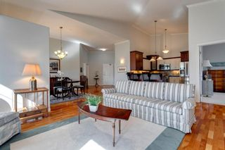 Photo 2: 504 2422 ERLTON Street SW in Calgary: Erlton Apartment for sale : MLS®# A1022747