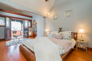 """Photo 31: 403 ST GEORGE Street in New Westminster: Queens Park House for sale in """"Queen's Park"""" : MLS®# R2486752"""