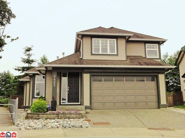"""Main Photo: 7462 146B Street in Surrey: East Newton House for sale in """"Harvest Wynde"""" : MLS®# F1118736"""