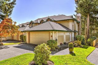 Photo 1: 18 520 Marsett Pl in VICTORIA: SW Royal Oak Row/Townhouse for sale (Saanich West)  : MLS®# 809280