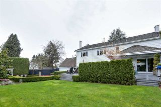 """Photo 19: 6138 SOUTHLANDS Place in Vancouver: Kerrisdale House for sale in """"Southlands Place - Kerrisdale"""" (Vancouver West)  : MLS®# R2049747"""