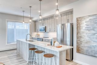 Photo 9: 114 71 Shawnee Common SW in Calgary: Shawnee Slopes Apartment for sale : MLS®# A1099362