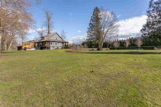 Photo 31: 5395 HOOGE Road in Sardis - Greendale: Greendale Chilliwack House for sale (Sardis)  : MLS®# R2550250
