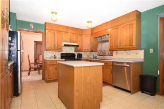 Photo 7: 125 Ragsdill Road in Winnipeg: North Kildonan Residential for sale (3G)  : MLS®# 1906988