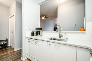"Photo 5: 306 588 TWELFTH Street in New Westminster: Uptown NW Condo for sale in ""REGENCY"" : MLS®# R2531415"