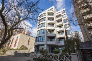 Photo 17: 303 1345 BURNABY STREET in Vancouver: West End VW Condo for sale (Vancouver West)  : MLS®# R2562878