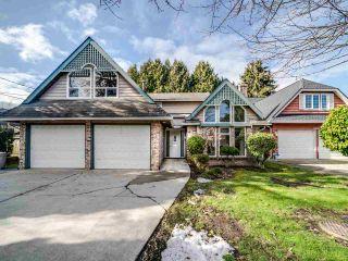 Photo 1: 6695 GAMBA Drive in Richmond: Riverdale RI House for sale : MLS®# R2592587