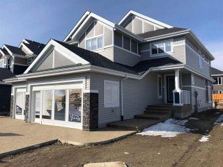 Photo 2: 4420 SUZANNA Crescent in Edmonton: Zone 53 House for sale : MLS®# E4234712