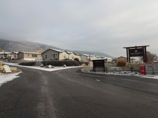 Photo 23: 4 768 E SHUSWAP ROAD in : South Thompson Valley Manufactured Home/Prefab for sale (Kamloops)  : MLS®# 143720