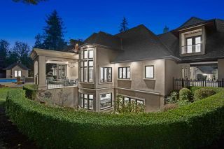 "Photo 37: 13322 25 Avenue in Surrey: Elgin Chantrell House for sale in ""Elgin Chantrell"" (South Surrey White Rock)  : MLS®# R2493088"
