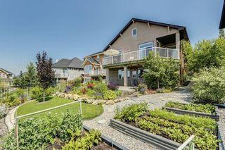 Photo 32: 68 CRESTRIDGE Way SW in Calgary: Crestmont House for sale : MLS®# C4128621