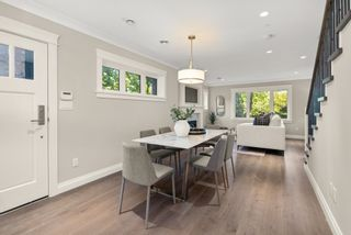 """Photo 8: 5858 ALMA Street in Vancouver: Southlands 1/2 Duplex for sale in """"ALMA HOUSE"""" (Vancouver West)  : MLS®# R2624438"""
