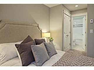 Photo 11: 2315 BALSAM Street in Vancouver: Kitsilano Townhouse for sale (Vancouver West)  : MLS®# V1074012