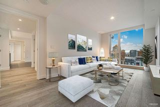 """Photo 9: 2210 1111 RICHARDS Street in Vancouver: Downtown VW Condo for sale in """"8X ON THE PARK"""" (Vancouver West)  : MLS®# R2620685"""