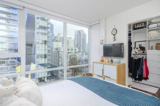 """Photo 15: 806 1438 RICHARDS Street in Vancouver: Yaletown Condo for sale in """"AZURA 1"""" (Vancouver West)  : MLS®# R2541755"""
