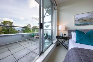 """Photo 21: 704 2655 CRANBERRY Drive in Vancouver: Kitsilano Condo for sale in """"NEW YORKER"""" (Vancouver West)  : MLS®# R2579388"""