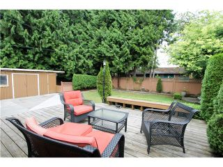 Photo 18: 11712 218TH ST in Maple Ridge: West Central House for sale : MLS®# V1080210