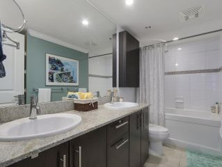 Photo 13: 208 2289 YUKON Crescent in Burnaby: Brentwood Park Condo for sale (Burnaby North)  : MLS®# R2123486