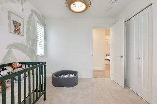 """Photo 17: 128 7947 209 Street in Langley: Willoughby Heights Townhouse for sale in """"Luxia"""" : MLS®# R2557223"""
