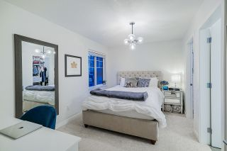 """Photo 26: 36 3306 PRINCETON Avenue in Coquitlam: Burke Mountain Townhouse for sale in """"HADLEIGH ON THE PARK"""" : MLS®# R2491911"""