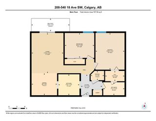 Photo 28: 208 540 18 Avenue SW in Calgary: Cliff Bungalow Apartment for sale : MLS®# A1124113