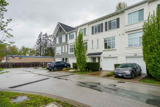 """Photo 5: 49 18681 68TH Avenue in Surrey: Clayton Townhouse for sale in """"Creekside"""" (Cloverdale)  : MLS®# R2572233"""