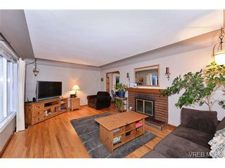 Photo 5: 821 Tulip Ave in VICTORIA: SW Marigold House for sale (Saanich West)  : MLS®# 721237