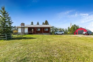 Photo 2: 370004 160 Street W: Rural Foothills County Detached for sale : MLS®# A1145850