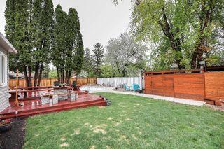 Photo 41: 46 Newbury Crescent in Winnipeg: Tuxedo Residential for sale (1E)  : MLS®# 202113189