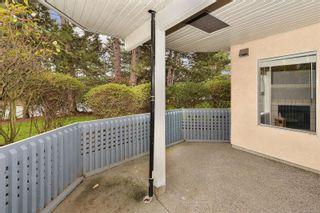 Photo 20: 101 2900 Orillia St in : SW Gorge Condo for sale (Saanich West)  : MLS®# 868876