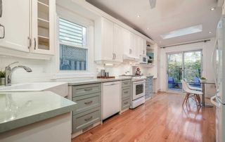 Photo 7: 193 Pape Avenue in Toronto: South Riverdale House (2-Storey) for sale (Toronto E01)  : MLS®# E4442818