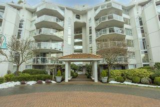 Photo 2: 206 158 Promenade Dr in : Na Central Nanaimo Condo for sale (Nanaimo)  : MLS®# 865928