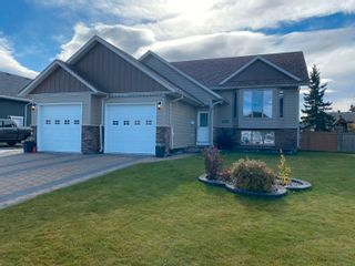 """Main Photo: 10507 114A Avenue in Fort St. John: Fort St. John - City NW House for sale in """"COUNTRYVIEW ESTATES"""" (Fort St. John (Zone 60))  : MLS®# R2621982"""